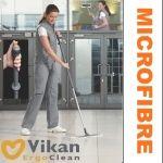 Vikan Ergoclean Microfibre