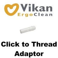 Click to Thread Adaptor