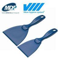 Vikan Metal Detectable Scraper