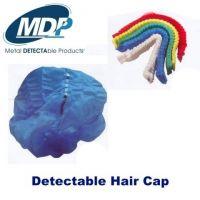 Hair Cap Detectable
