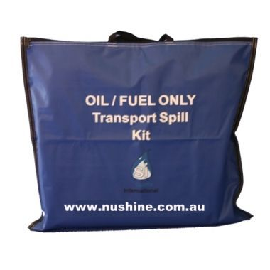 Vehicle Transport Oil/Fuel Spill Kit