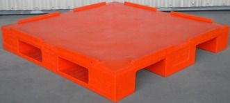 Plastic Goods/pallets