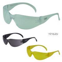 Texas Wraparound Glasses