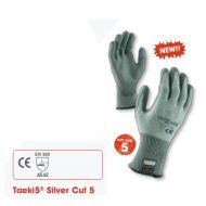 Taeki5 Silver Cut 5