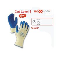 Taeki5 Blue Latex