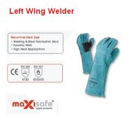 Left Wing Welder