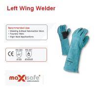 Left Wing Welder