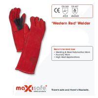 Western Red Welder