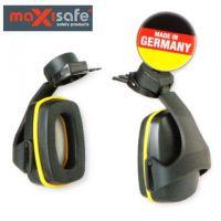 Rockman 26dB Yellow Helmet Muff