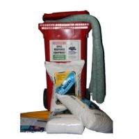 120 Ltr General Purpose Wheelie Bin Spill Kit