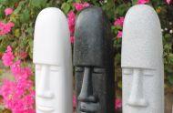 E I H Male - L Statue