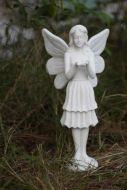 Fairy Dust Garden Statue