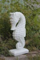 Sea Horse - L Statue Statue