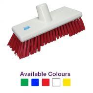 7044 Stiff scrubbing brush