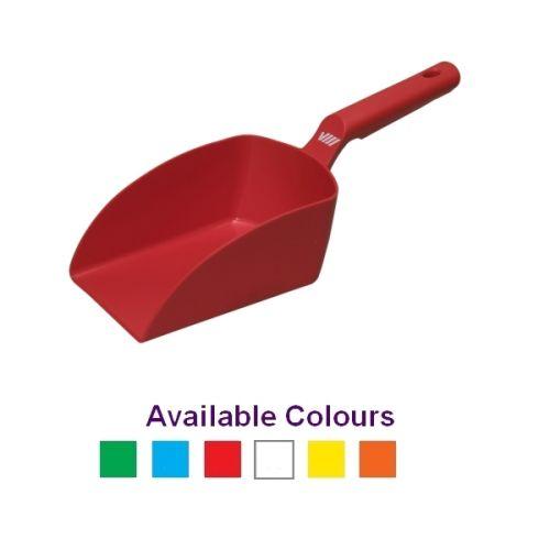 5675 Medium hand scoop