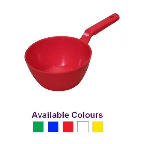 5685 medium round scoop